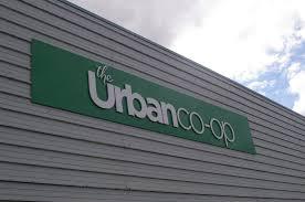 urban coop